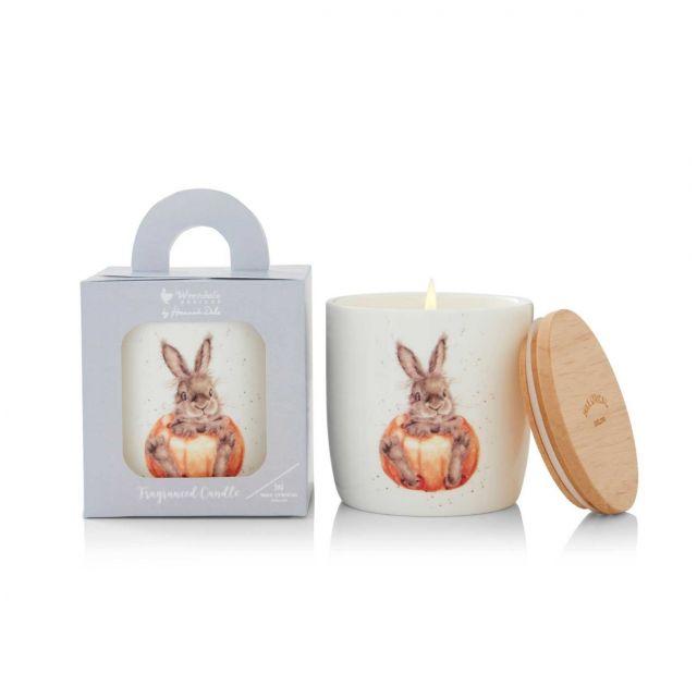 Wrendale Pumpkin Patch Jar Candle