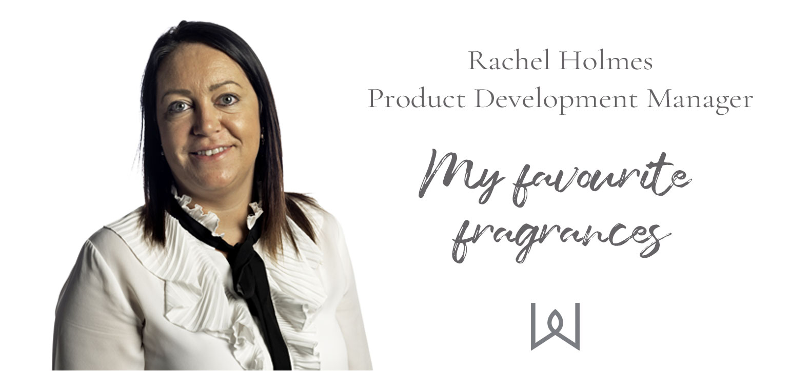 Product Development Wax Lyrical Rachel Holmes